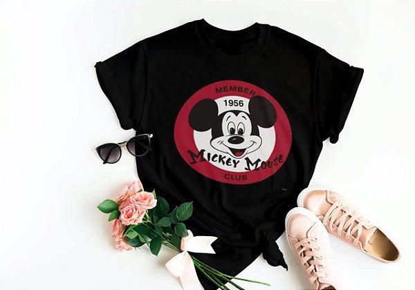Tshirt Mickey Club