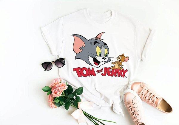 Tshirt Tom e Jerry