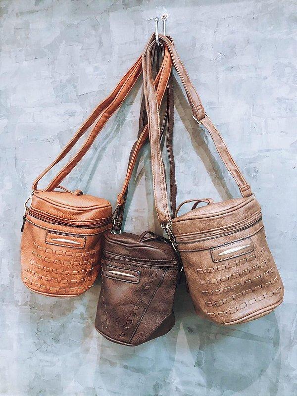Bag Redonda