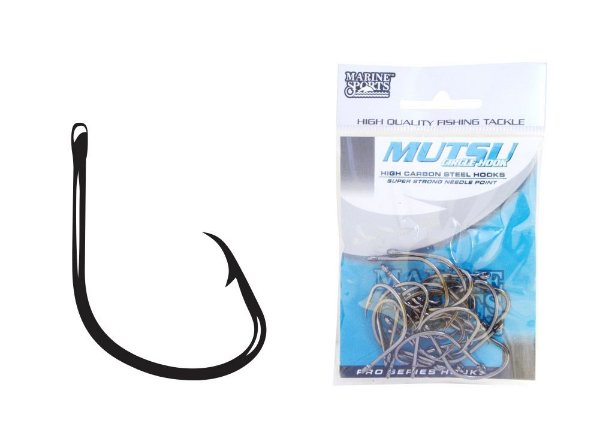 Anzol Marine Sports Mutsu Circle Hook