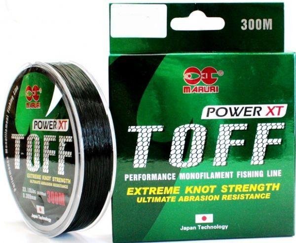 Linha Maruri Power Xt Toff 300 Mt