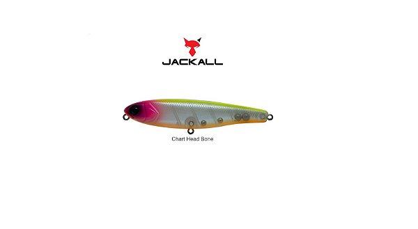 Isca Artificial Jackall Bonie 107
