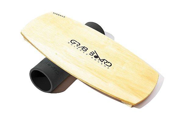 Prancha de Equilíbrio 360 GRAB VERNIZ