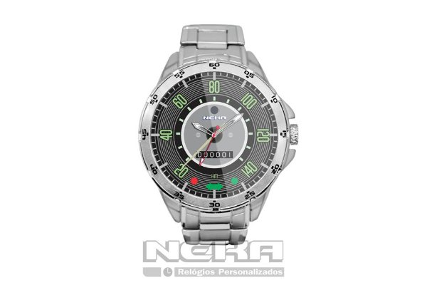 80c4ef41276 Velocimetro Fusca 140km Relogio 5776 - Neka Relogios