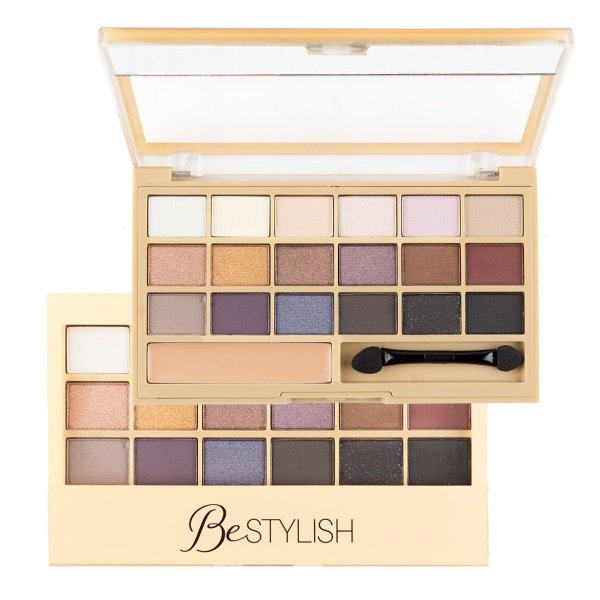 Paleta de Sombras Be Stylish HB-9918