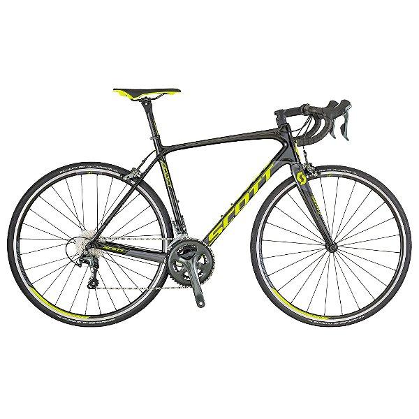 Bicicleta Road Scott Addict 30 Carbon