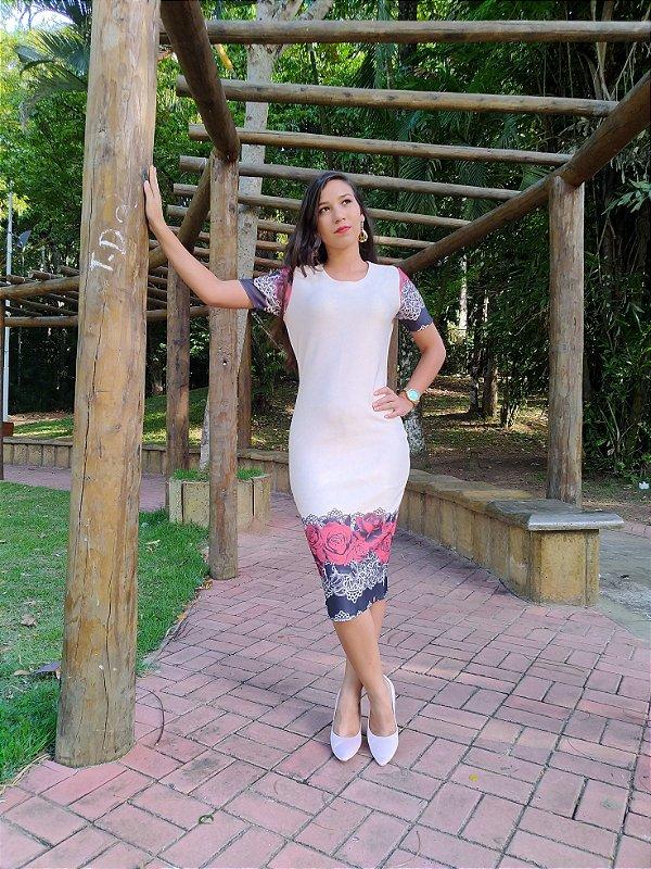 Vestido Juliana Ref: 1003