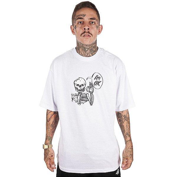 Camiseta Wanted - I'm Ok