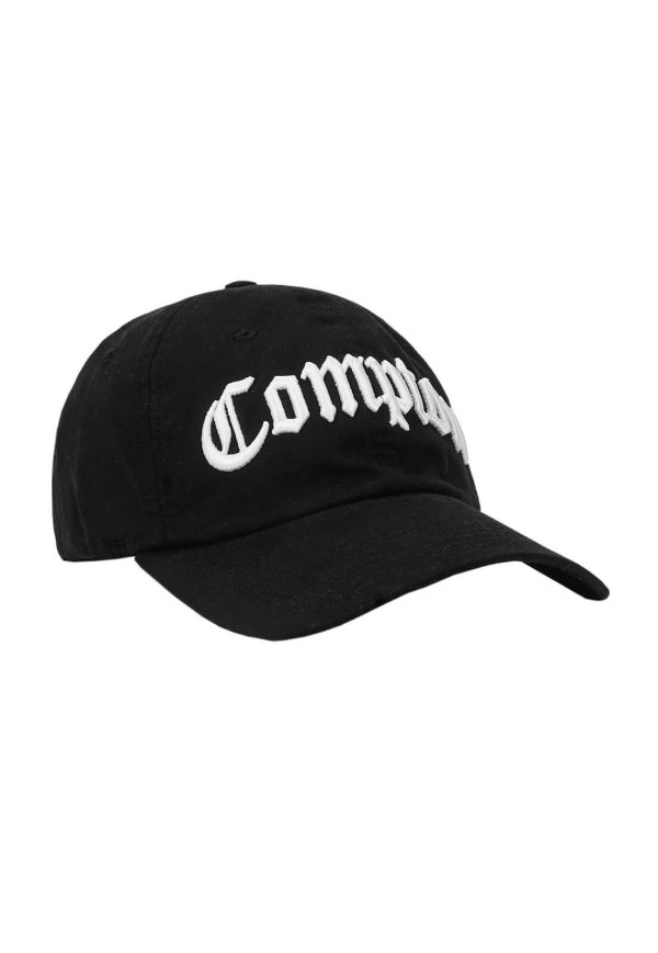 Polo Hat Wanted - Compton