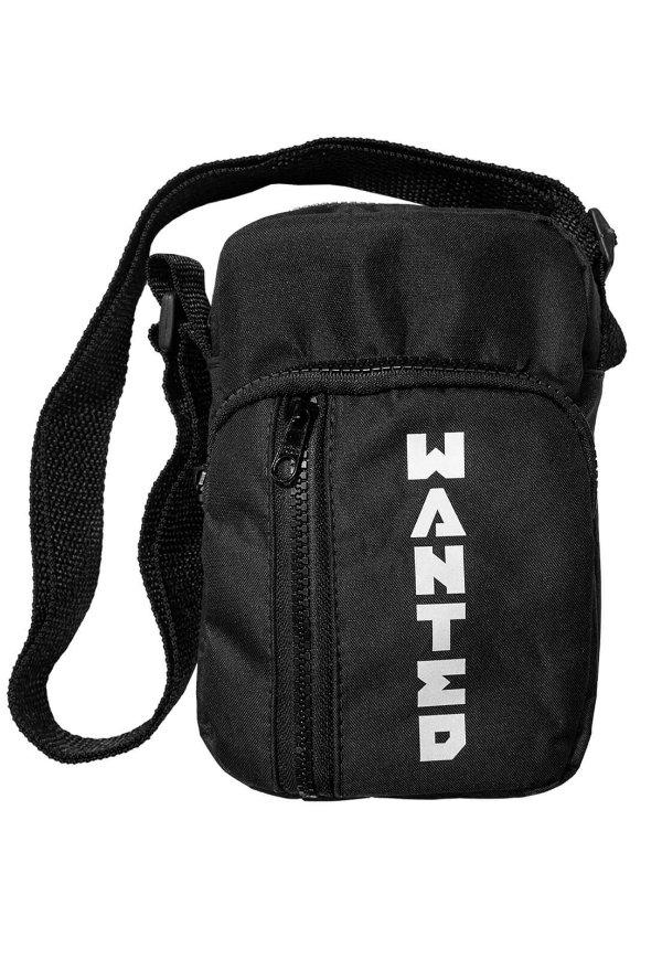 Shoulder Bag Wanted - Rflctv Black
