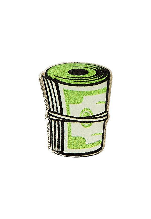 Pin Wanted - Dollar