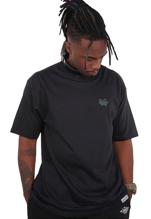 Camiseta Wanted - Goosebumps