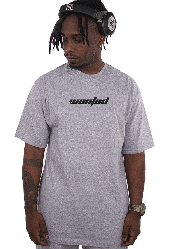 Camiseta Wanted - Kosmic