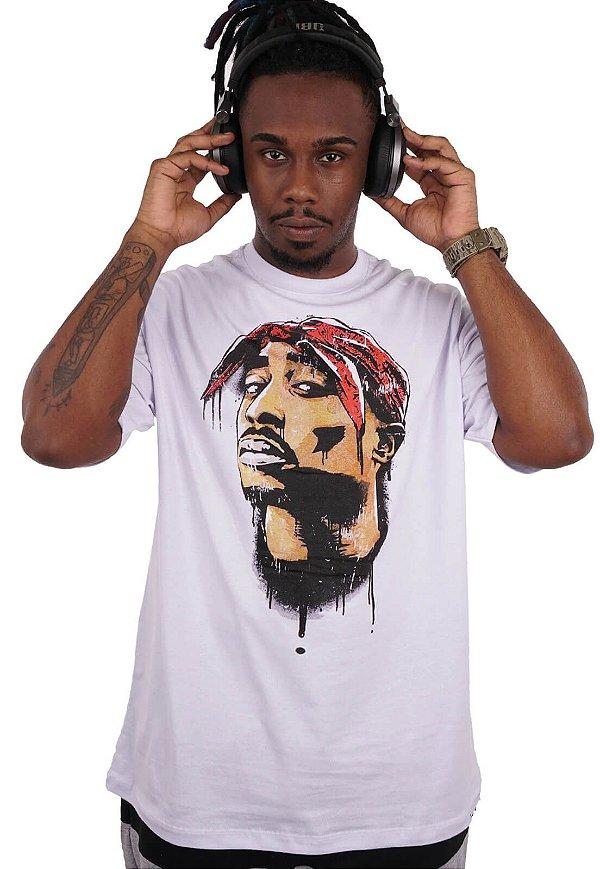 Camiseta Wanted - West Coast