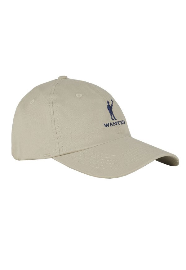 Polo Hat Wanted - Just Business Ice