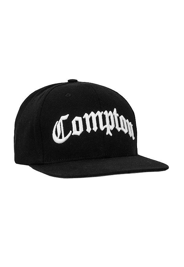 Snapback Wanted - Compton