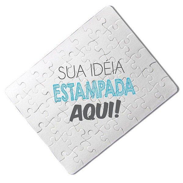 QUEBRA-CABEÇA 40 PEÇAS