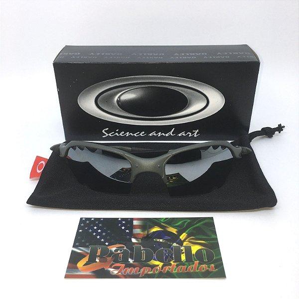 Óculos Oakley Romeu 2 X-Metal - Black