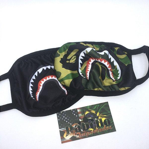 Abathing Ape - Shark Mascara