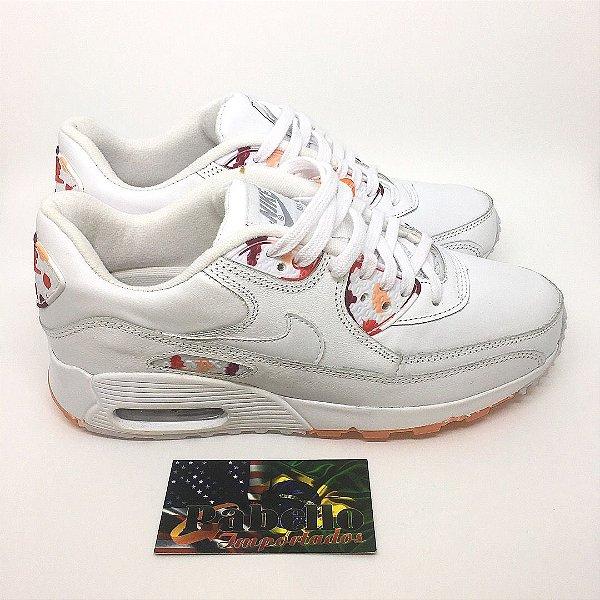 Tênis Nike Air Max 90 - Floral