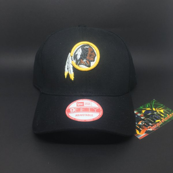 Boné Washington RedSkins - New Era