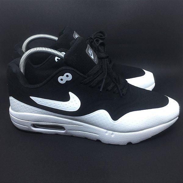 """Tênis Nike Air Max One """"Black"""""""