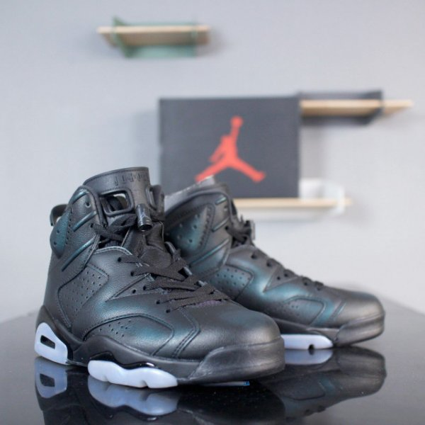 "Nike Air Jordan 6 Retro ""AS ALL STAR"" - ENCOMENDA"