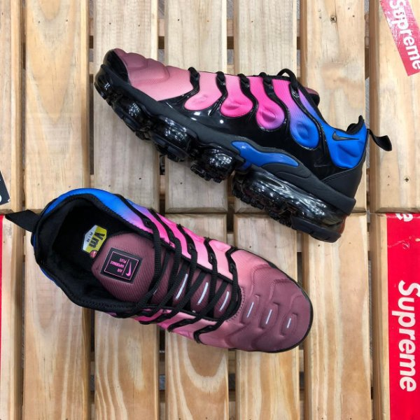 Tênis Nike Air VaporMax Plus -  Be True