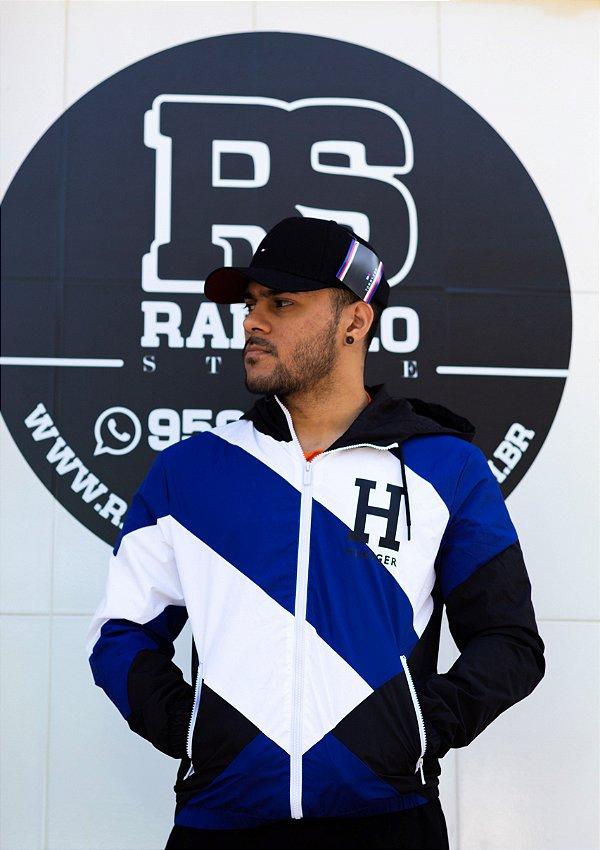 Jaqueta Tommy Hilfiger Logo 'H'