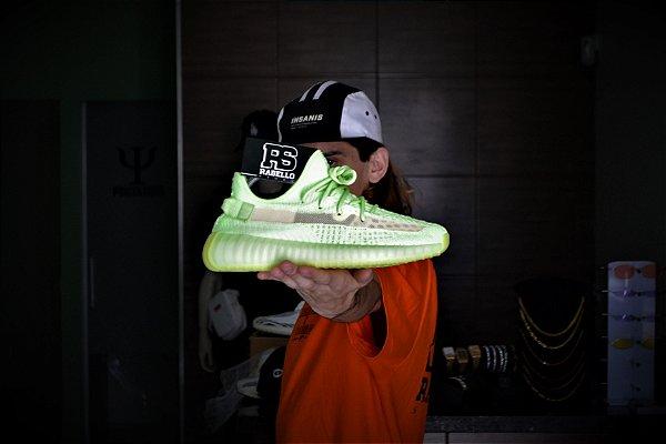 Adidas Yezzy 350 Boost V2 Glow' - PRONTA ENTREGA