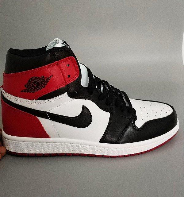 Nike Air Jordan 1 Retro 'BlackToe' PK - ENCOMENDA