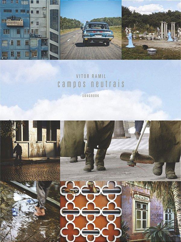 Songbook Campos Neutrais