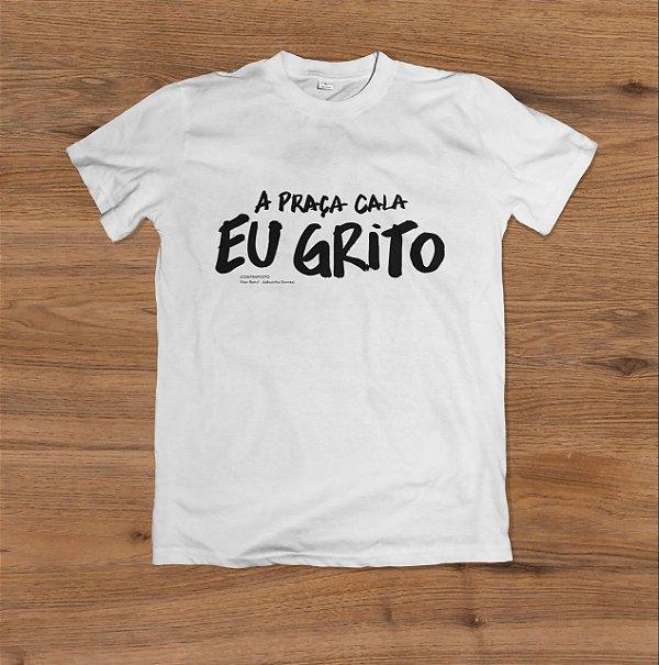 Camiseta Contraposto