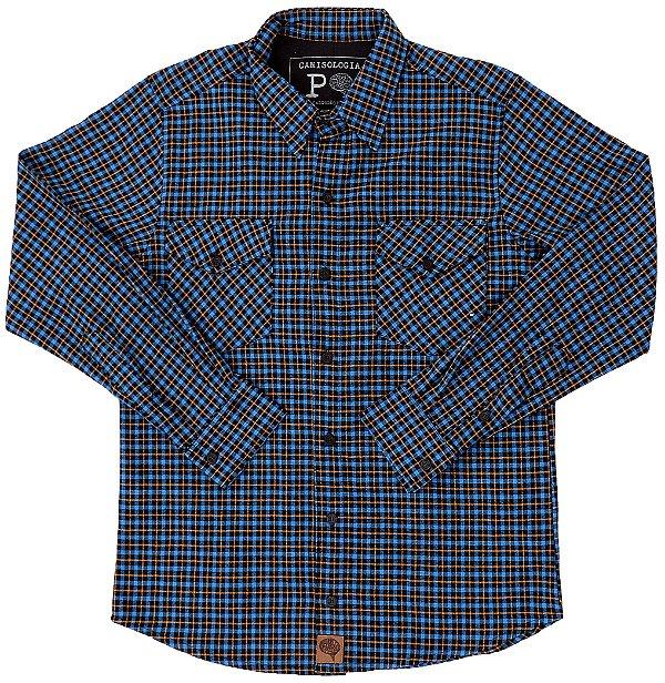 Camisa Xadrez Serra da Canastra