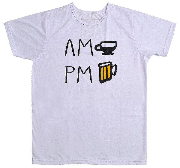 Camiseta AM PM
