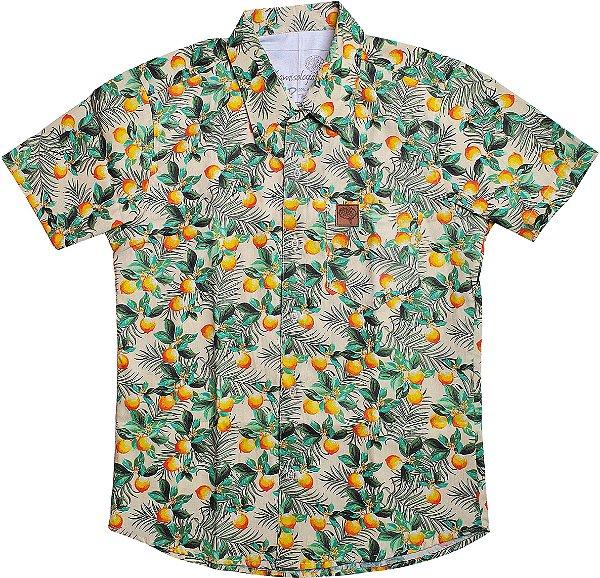 Camisa Lemon