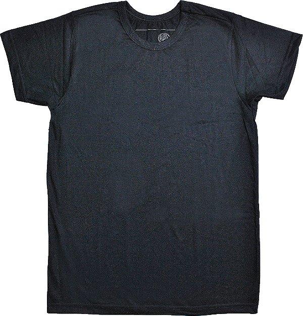 Camiseta Preta Básica