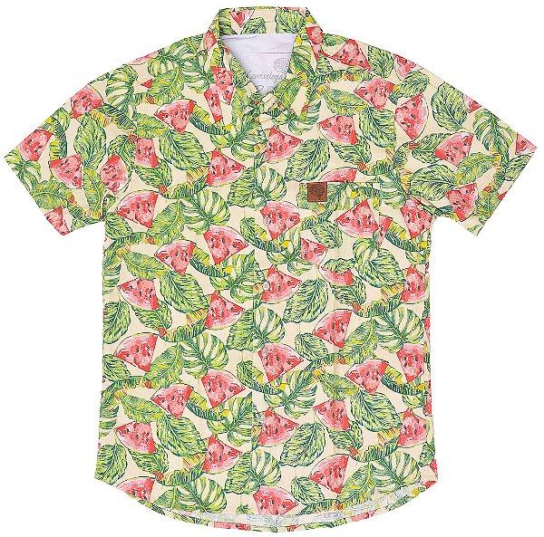 Camisa Melancia
