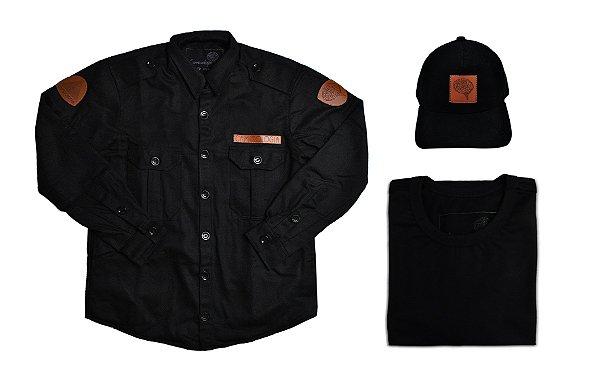Conjunto All Black