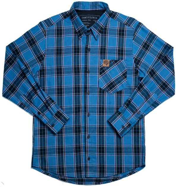 Camisa Xadrez Catas Altas