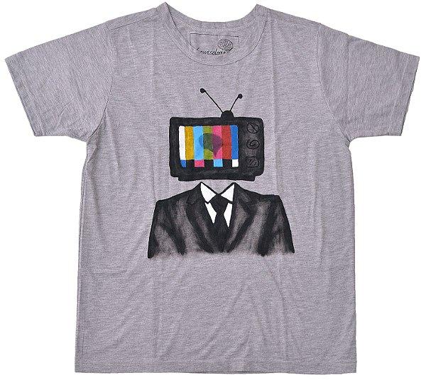 Camiseta Fora do Ar