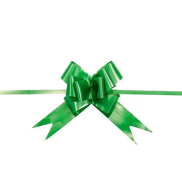 Laço Pronto GG Verde (Master) c/02 unids (consultar disponibilidade antes da compra)