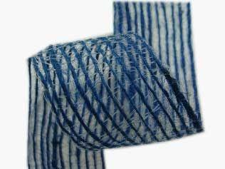 Fita Juta (1020 cor 20) 20mmx10mts unids