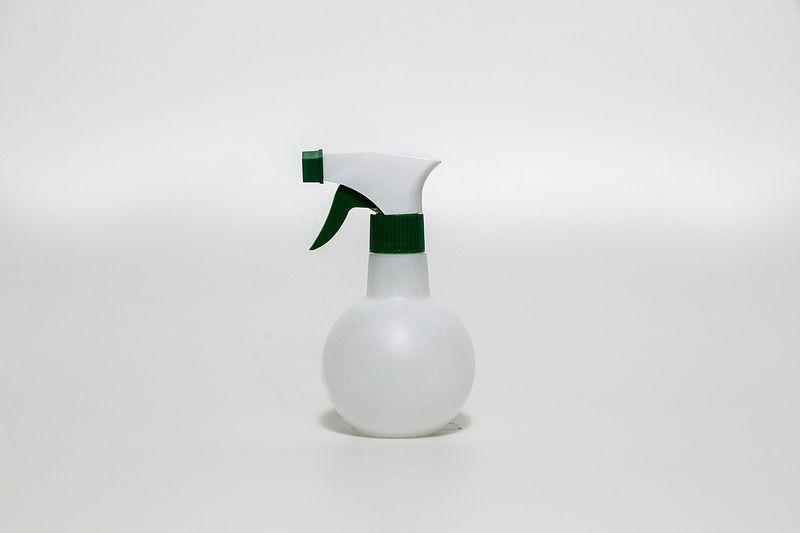 Borrifador Plastico 300ml unid