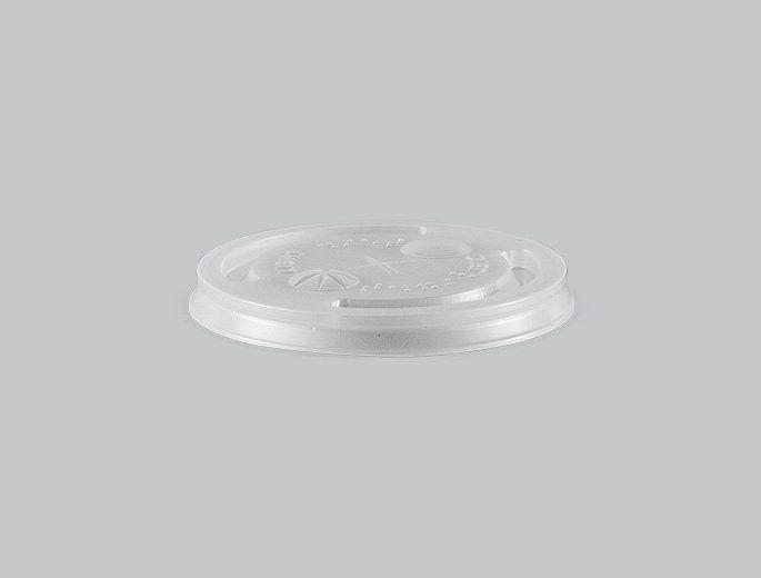 Tampa Copo Milk Shake 400/500mml (TC550FF) Braile Furada 1000 unids