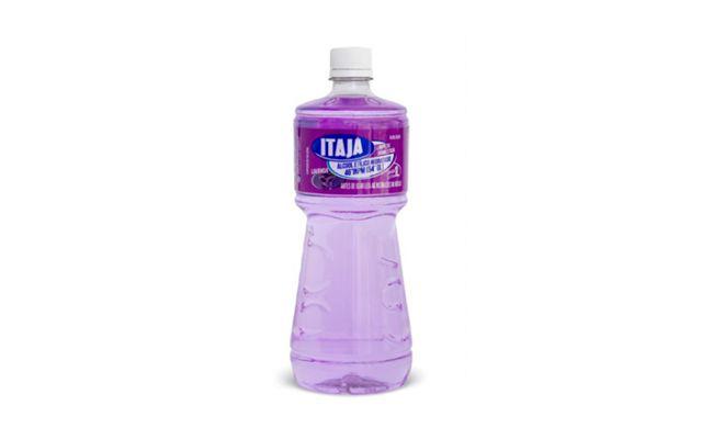 Álcool Liq 46% Lavanda 1lt
