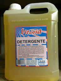 Detergente 5lts Vitoria Neutro
