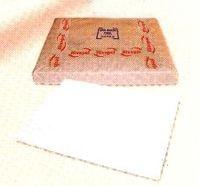 Papel Manteiga folhas 50x70 c/400 unids