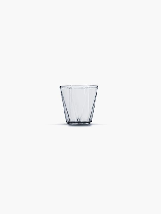 Copo Acrilico 20ml Diamantico Cristal 200x10 unids unids