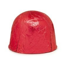 Papel chumbo cortado 15x16 vermelho liso c/300 unids (consultar disponibilidade em loja)